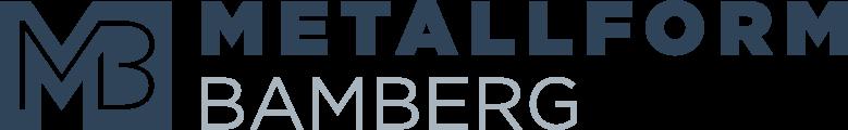 Metallform Bamberg Logo